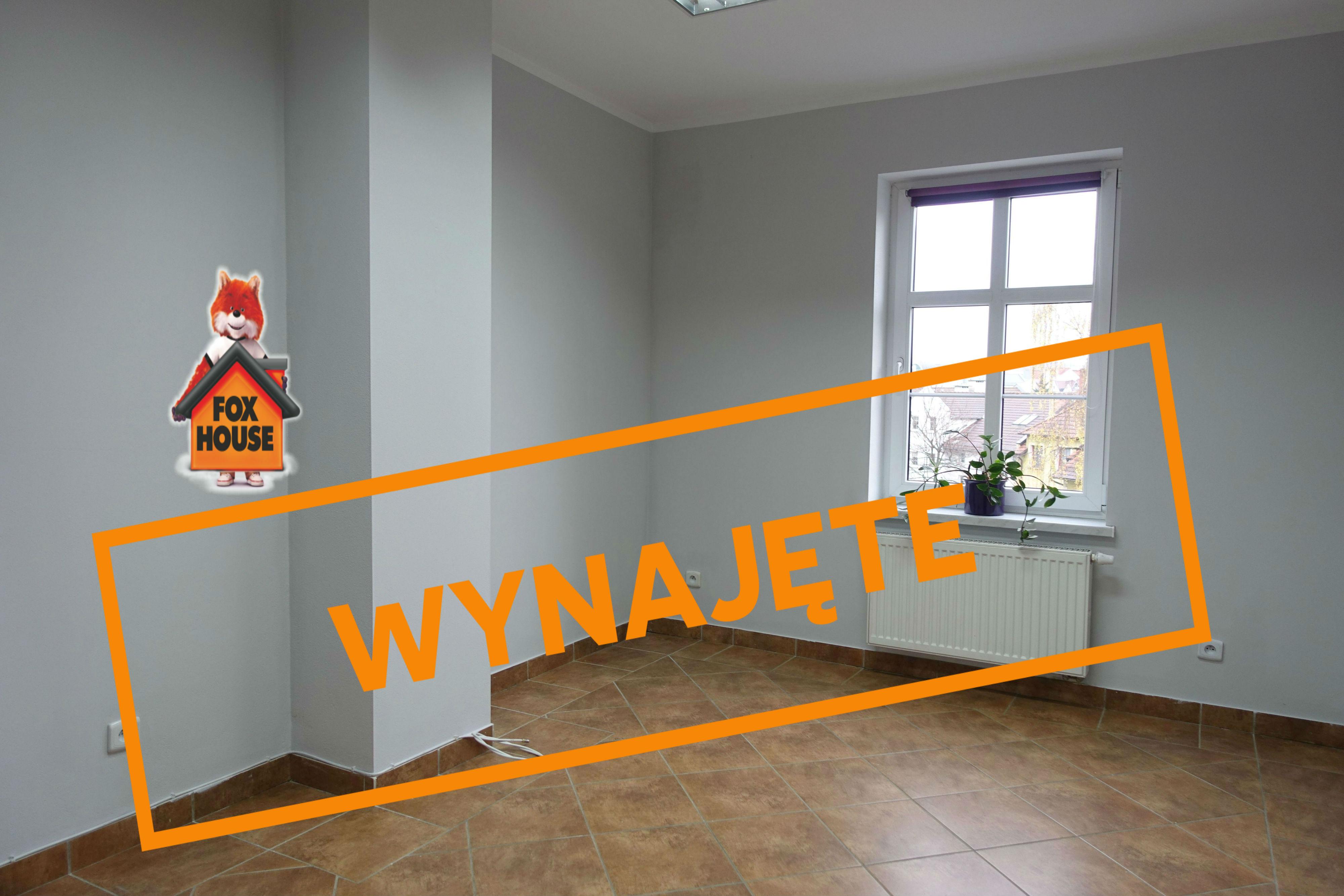 Do wynajęcia lokal użytkowy w Bolesławcu