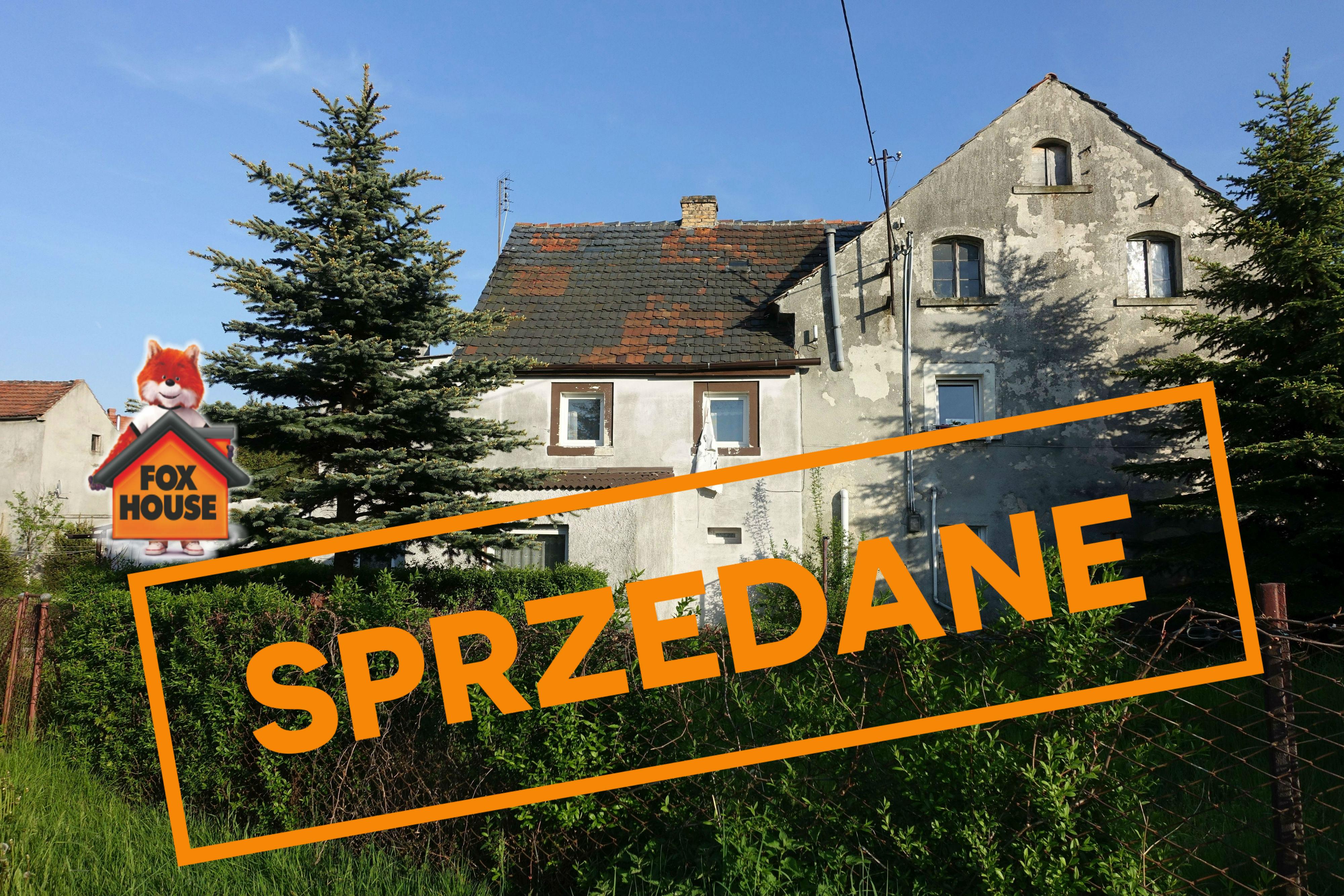 Mieszkanie 2-poziomowe w Raciborowicach Dolnych
