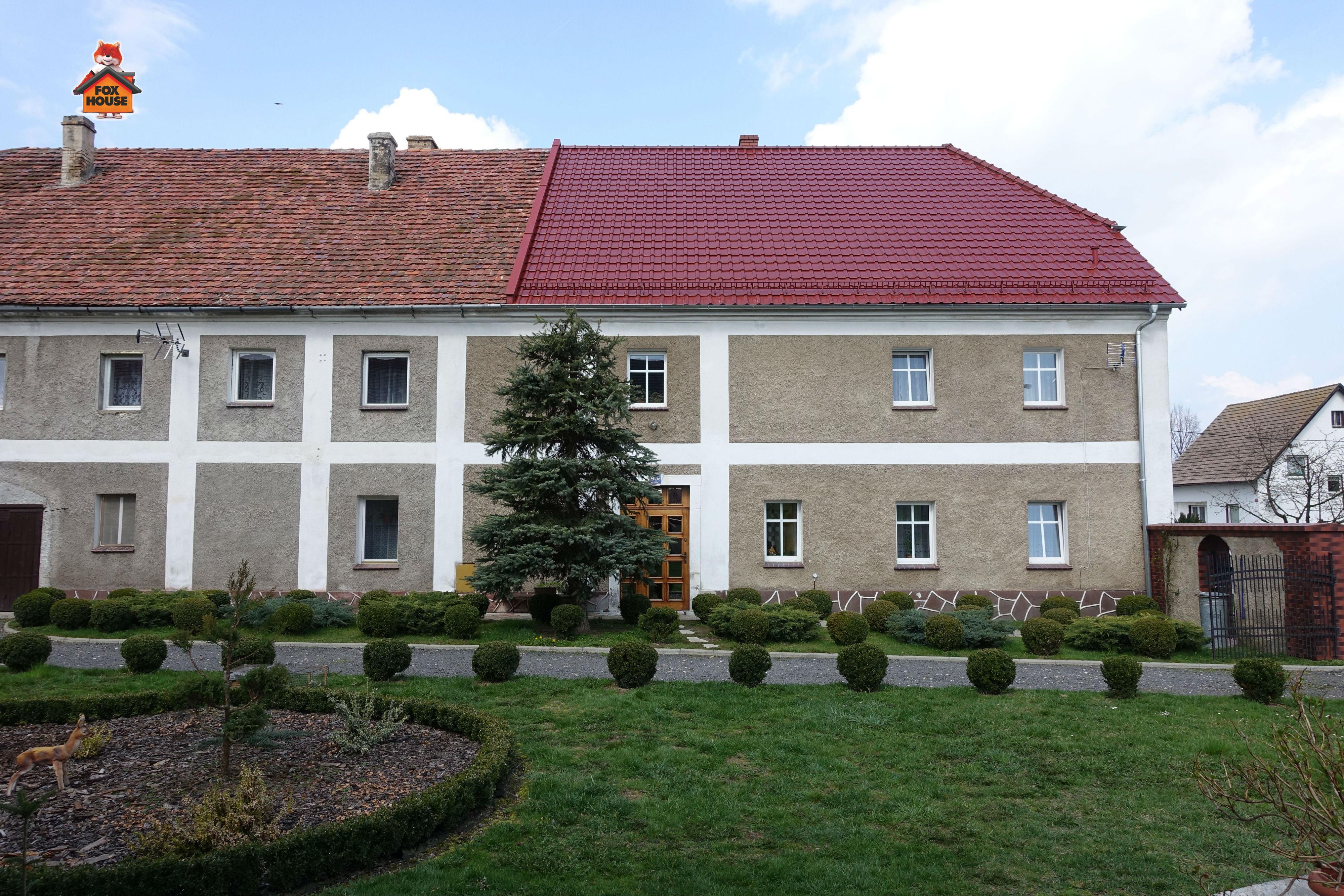 Dom w Milikowie