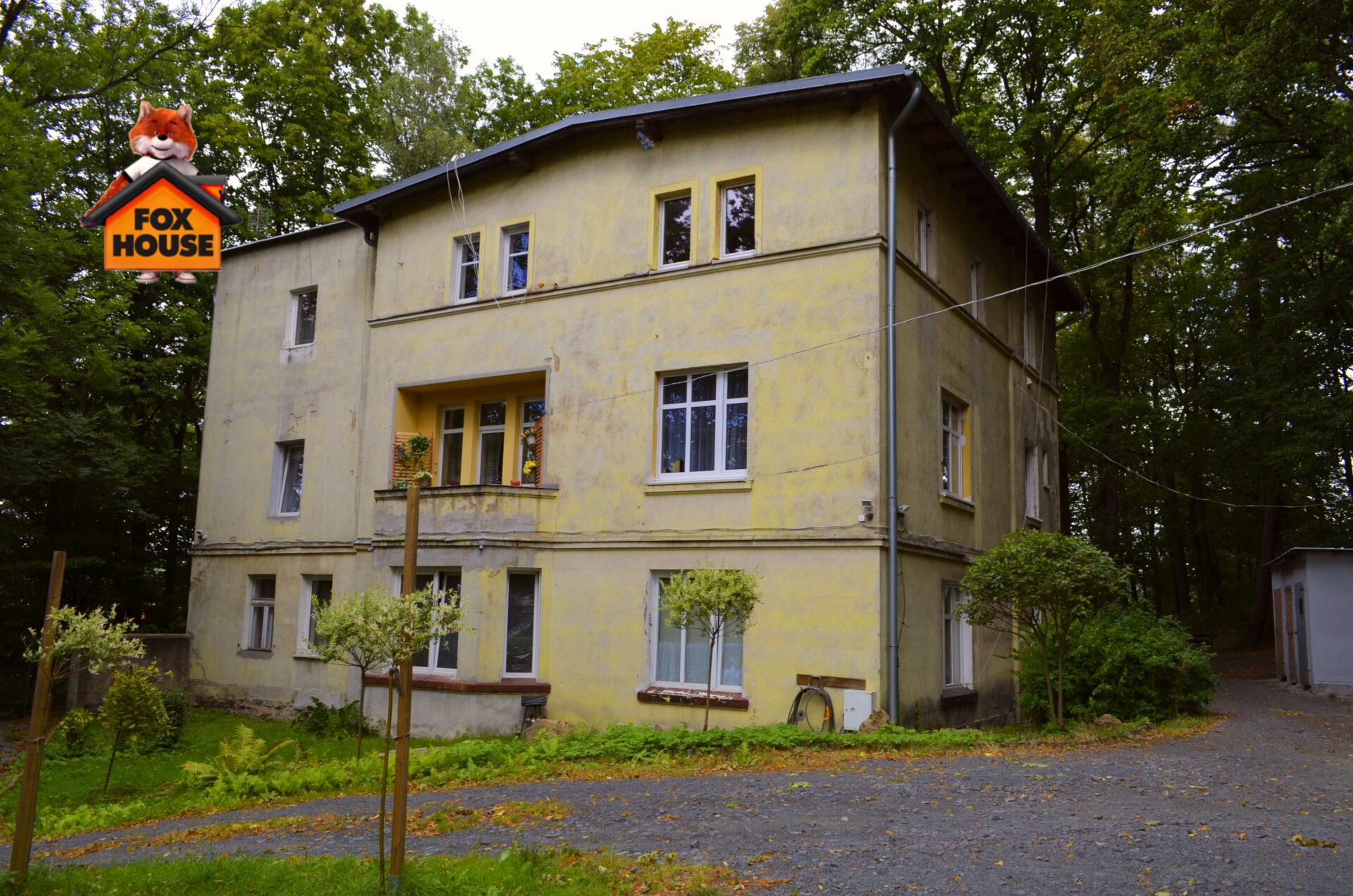 Mieszkanie 45 m2 w Jeleniej Górze.