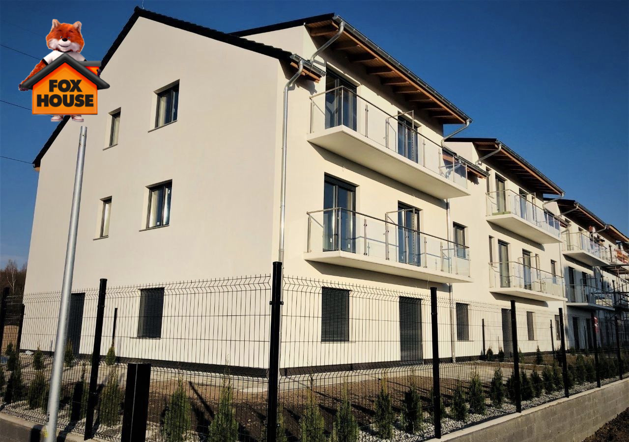 NOWE mieszkania na Zabobrzu – Jelenia Góra
