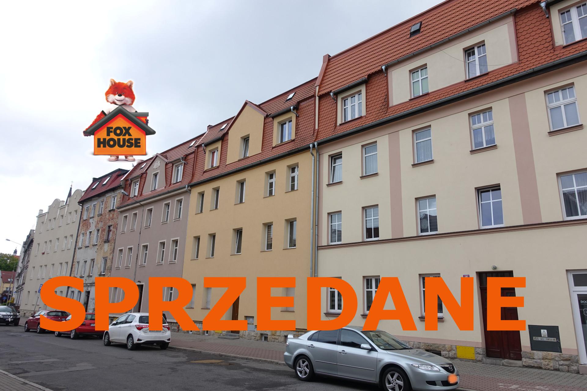 Mieszkanie 2-pokojowe w Bolesławcu
