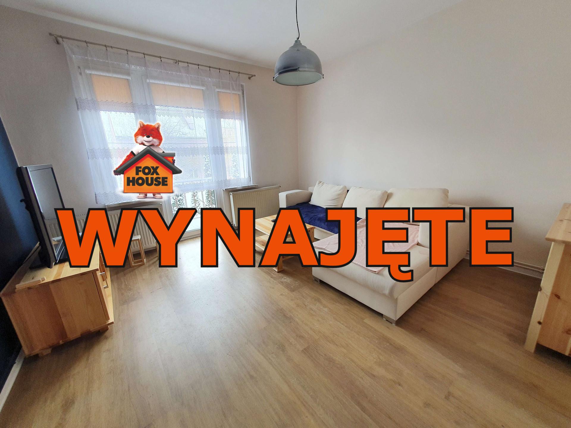 Do WYNAJĘCIA mieszkanie 2-pokojowe z widokiem na Chojnik– Piechowice /Jelenia Góra