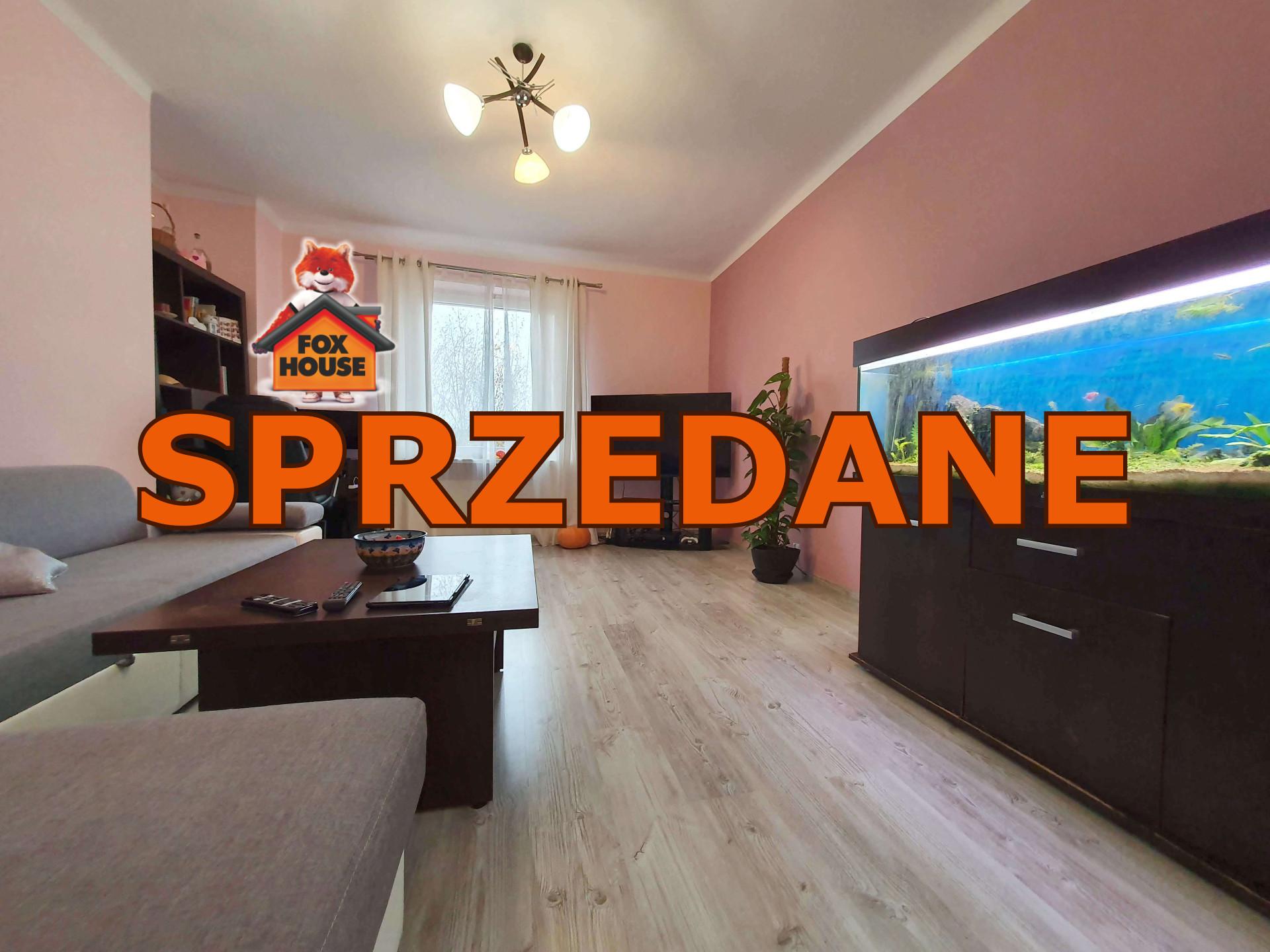 Mieszkanie 2-pokojowe, ul. Ogrodowa – Bolesławiec