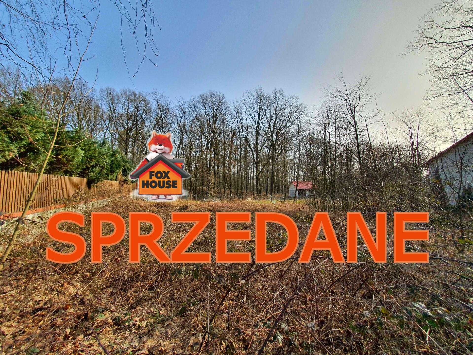 Działka budowlana na obrzeżach Bolesławca