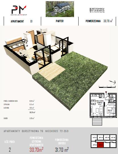 Apartament-Bursztynowa-parter-1