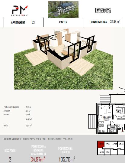 Apartament-Bursztynowa-parter-3