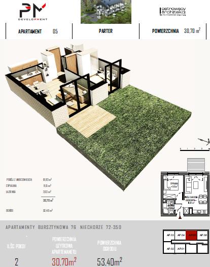 Apartament-Bursztynowa-parter-5