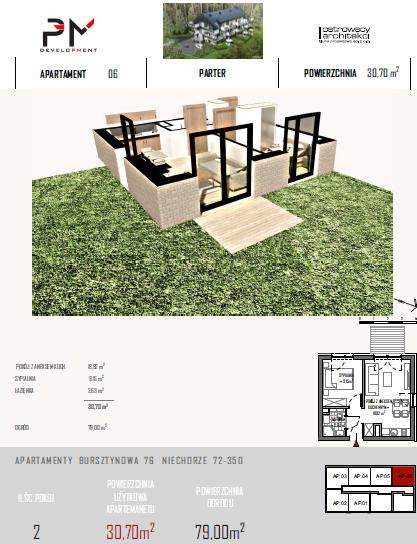 Apartament-Bursztynowa-parter-6