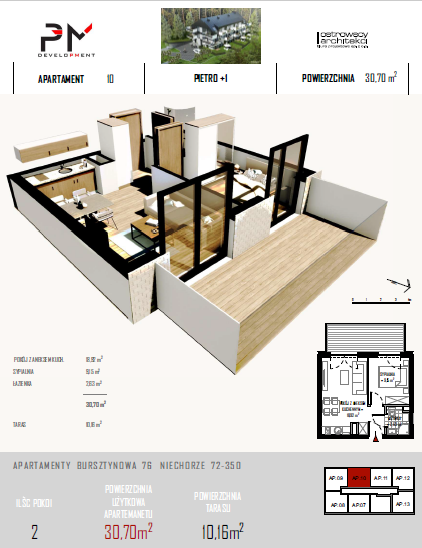 Apartament-Bursztynowa-piętro1-10