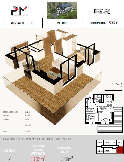 Apartament-Bursztynowa-piętro1-13