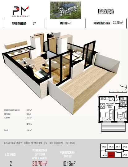 Apartament-Bursztynowa-piętro1-7