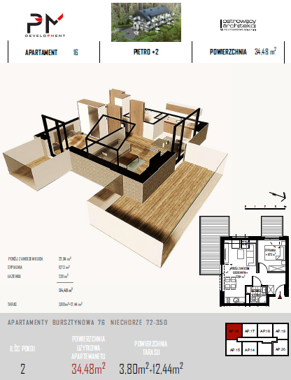 Apartament-Bursztynowa-piętro2-16